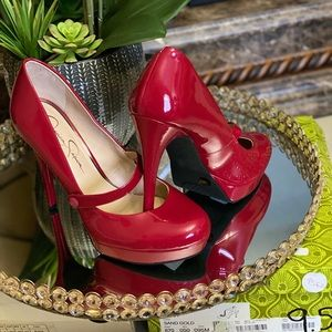 Shoes Jessica Simpson
